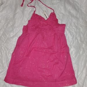 NWT Old Navy Spaghetti Strap Top Size M